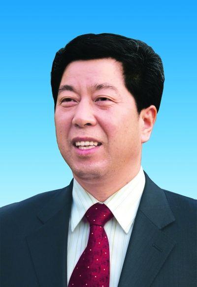 快讯:陈润儿当选河南省人民政府省长