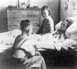 """还原""""民国话题女王""""林徽因:童年家庭关系紧张(图)图片"""