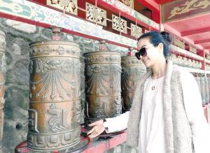 青海省旅游业呈现良好发展态势