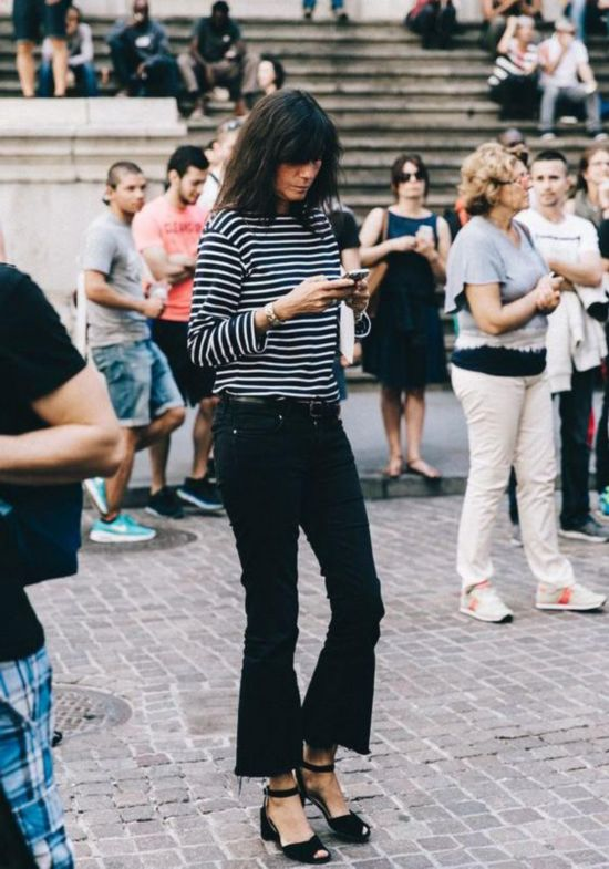 法国女人的衣橱都需要一件