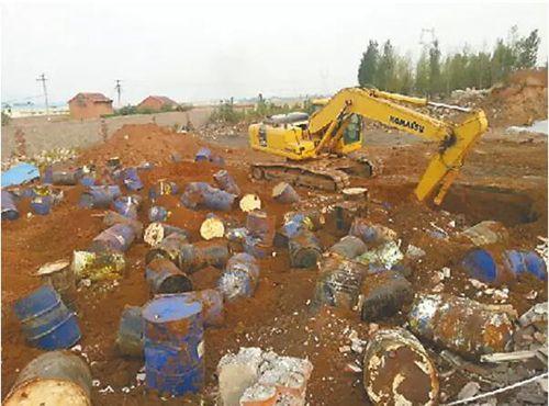 环保部通报3起重大环境事件最新进展