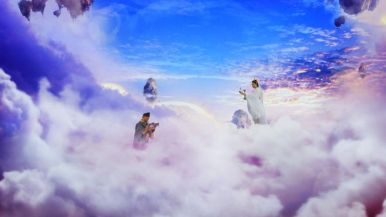 网络电影《大梦西游》爆首发预告 大圣陪你一路向西
