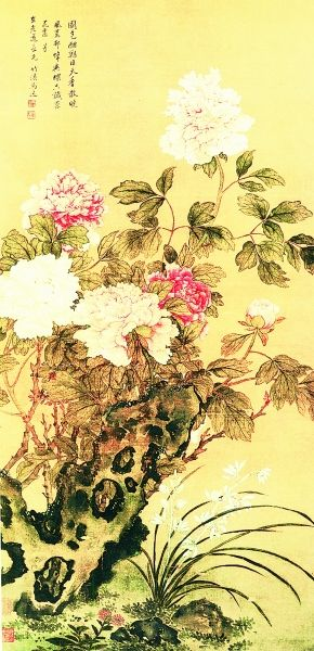 """古人赏花有哪些讲究?闻花""""香""""将花卉分成九品"""