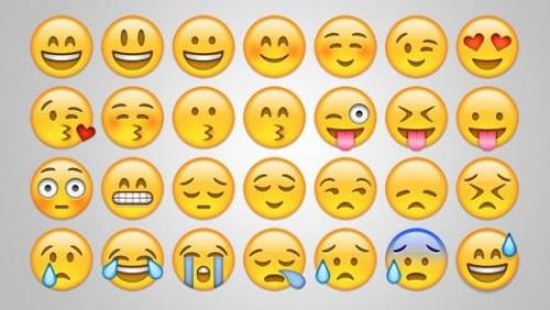 索尼以Emoji讲述角拍摄动画为主电影的祝福新年微信冒险表情表情图片