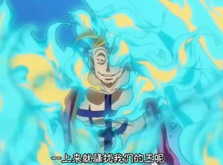 海贼王最强恶魔果实竟是这个 海贼王果实能力排行榜 图