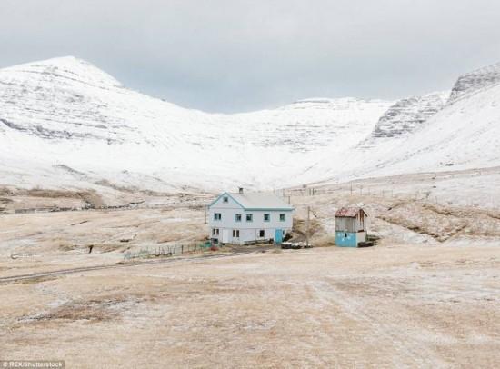 欧洲最偏远村庄成现实版世外桃源 虽仅有9人但安静和谐远离喧嚣
