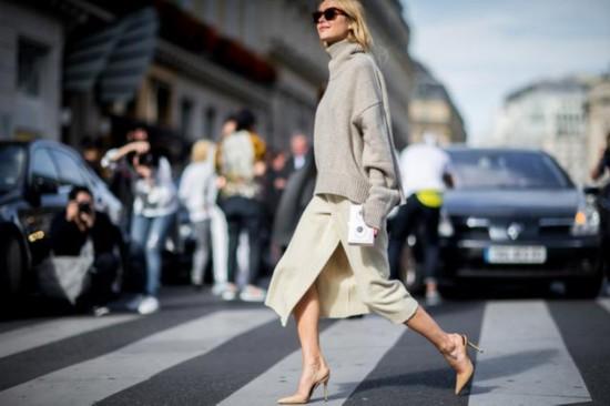 小粗腿的福音 世界上最显瘦的裙子你要不要