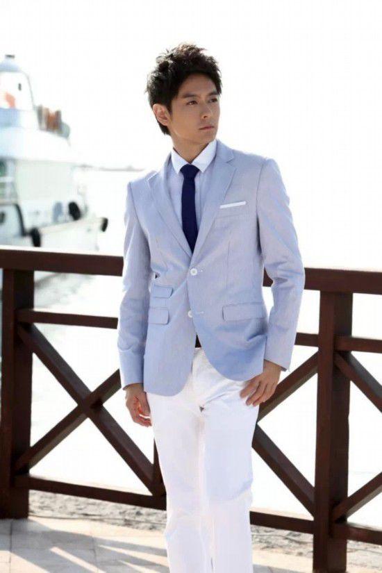 林志颖(Jimmy Lin),中国台湾男演员、歌手及赛车手。