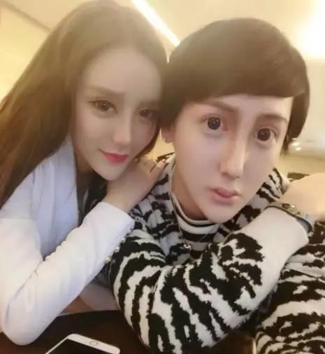 刘宝宝视频痛哭发声太拼了 蛇精男刘梓晨与亚美只只啥关系?