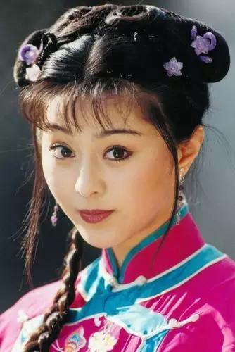 杨贵妃你记得谁?