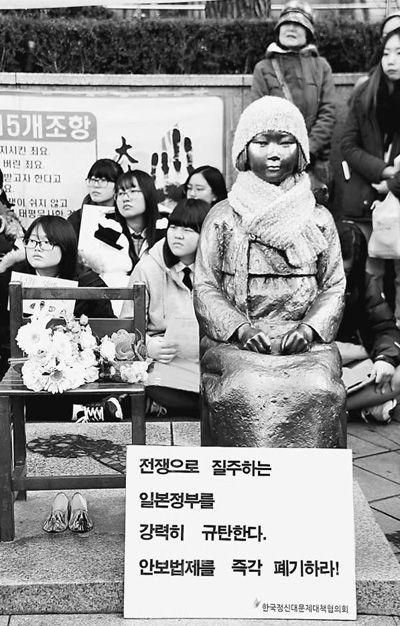 《鬼乡》在韩国创下多项票房纪录讲述慰安妇故事