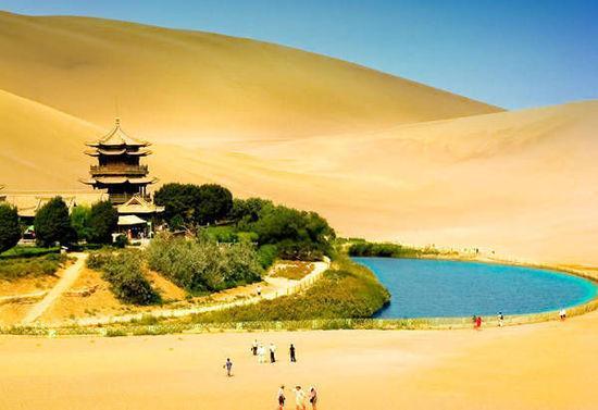 春暖花开 精选中国15个最美小城走起