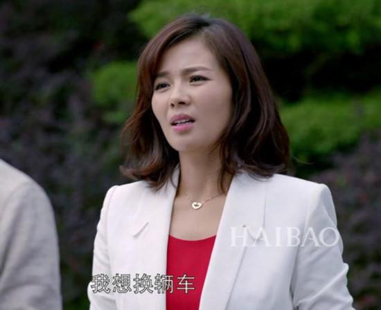 欢乐颂 珠宝 刘涛 蒋欣 王子文 杨紫 乔欣,你跟五美人中的谁是一类,