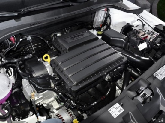 上汽大众斯柯达 晶锐 2016款 1.4L 自动车享版