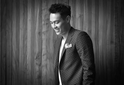 杨�v宁:没有野心还笑点低搭档林心如私下更可爱
