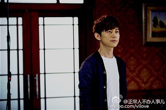 救场王+鸡汤手!何炅救过的艺人占半个娱乐圈
