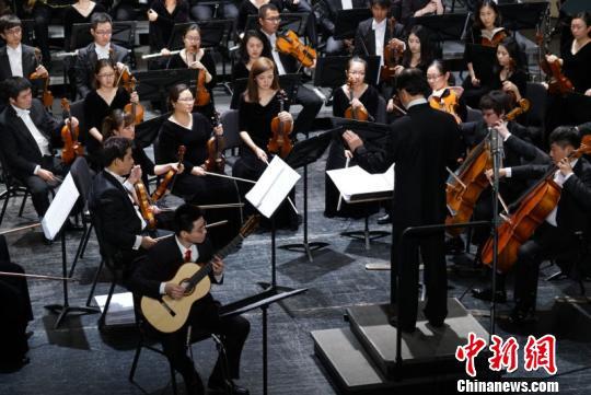 """海上新梦畅想丝路风情""""上海之春""""凸显时代主题"""