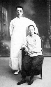 海归教授胡适为何迎娶了仅念过私塾的江冬秀
