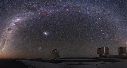 太空发现适宜居住系外行星 距离地球40光年或有液态水存在