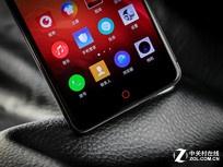 影像黑科技 全网通nubia Z11 mini仅1499