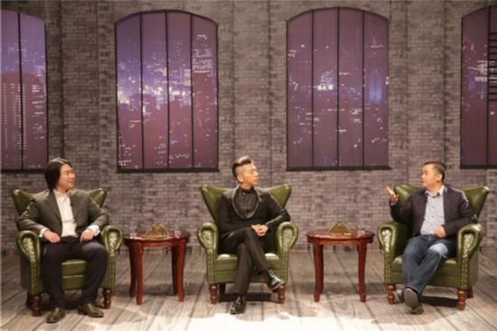 """胡海泉成美食家 于湉郭麒麟自曝""""家的味道"""""""