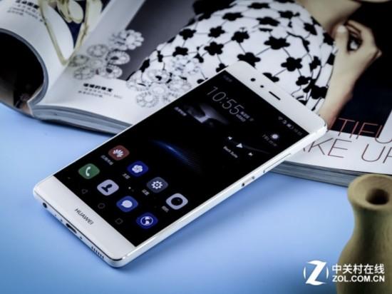 能和华为p9媲美的手机