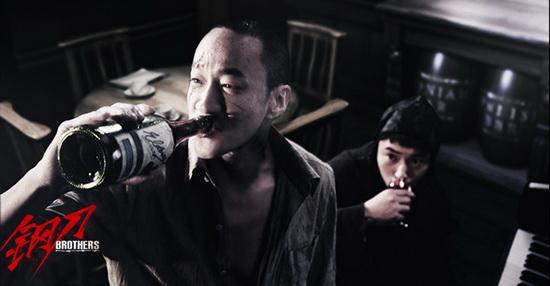 《钢刀》全景视效揭秘 CG特效还原震撼场景