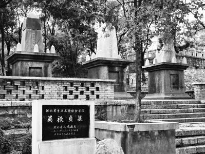 北洋新军统制吴禄贞曾欲进攻北京 发兵前遇刺身亡