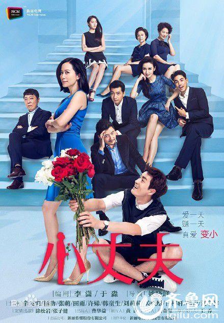 《小丈夫》电视剧全集1-43集剧情介绍至大结局演员表