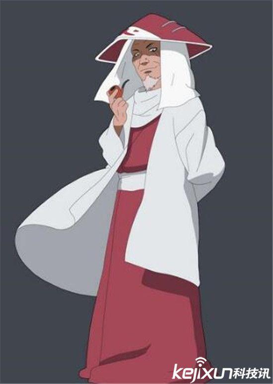 火影忍者十大最具人格魅力忍者 三代四代皆墊底