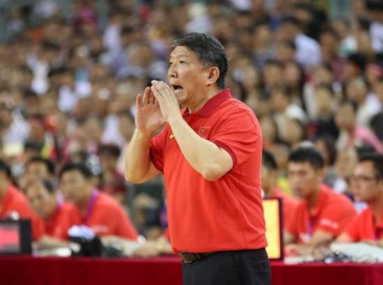 (体育)(6)篮球――男篮对抗赛:中国战胜澳大利亚