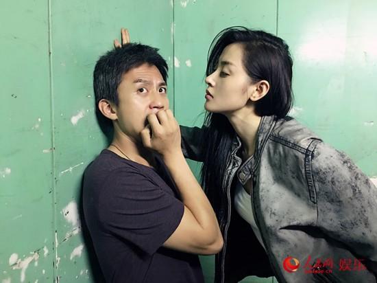 邓超张天爱加盟张一白新电影《从你的全世界路过》