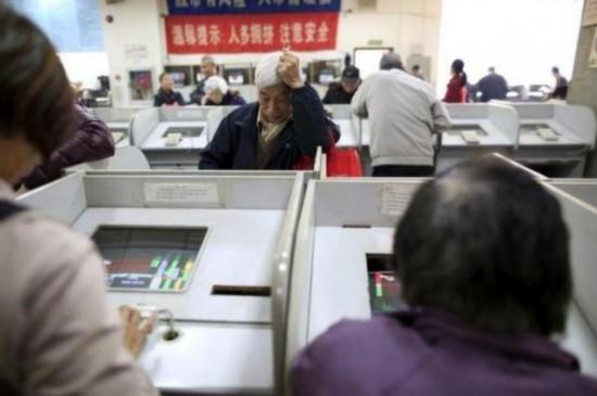 多家中企欲从香港股市回归内地:A股价格远超港股