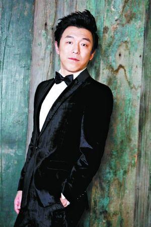 黄渤重返乐坛:不急着出作品 新歌先要让自己满意