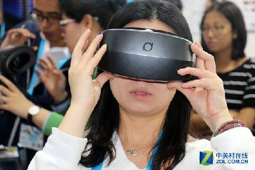 CESAsia 2016智能新品首日展台信息汇总