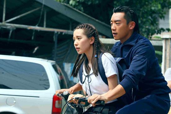 """郑恺新剧""""失血过多"""" 粉丝:我给恺恺送红枣"""