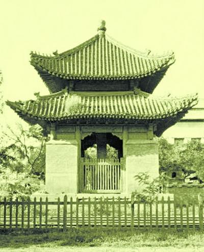 明清时北京冬雪比现在大 明代曾调军队清故宫积雪