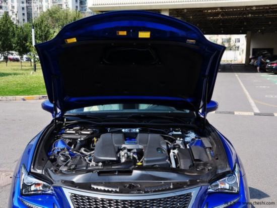 雷克萨斯RC购车降3万 大量现车有售-图4