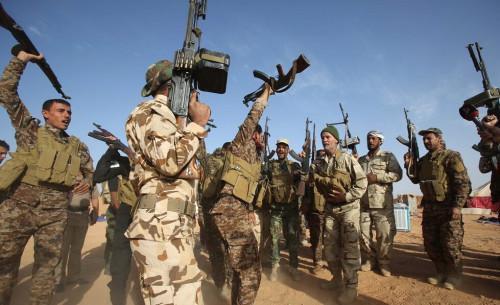 """外媒:""""伊斯兰国""""加紧在突尼斯招兵买马"""
