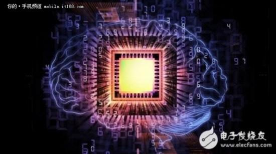 冷知识:手机为什么变得越来越智能?