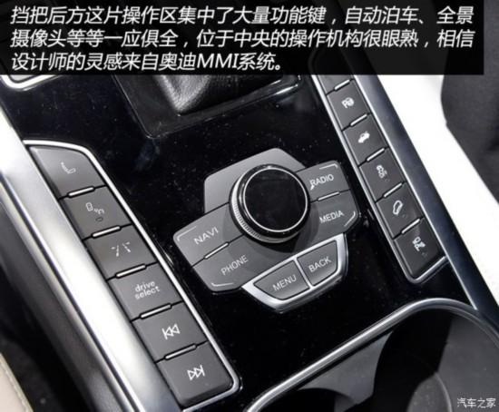 长城汽车 哈弗H7 2015款 H7L 基本型