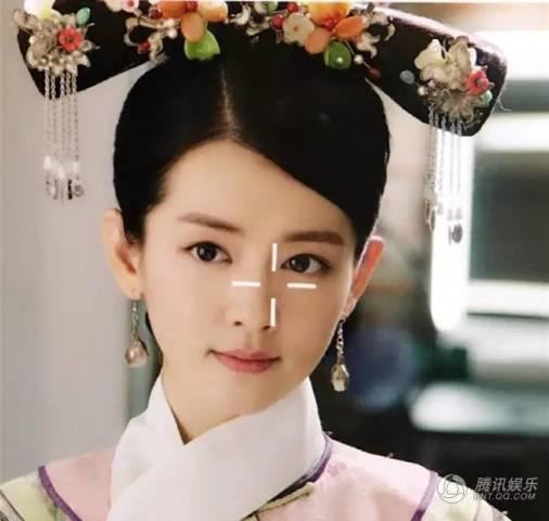 如懿传配角超美  新人王鹤润、陈昊宇、姜梓新清丽淡雅这是要火?(图)
