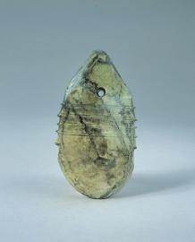 中国玉器文化 古蜀国的玉器从哪里来?