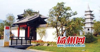 扬州旅游收入_2016年一季度扬州旅游外汇收入增幅全省第一