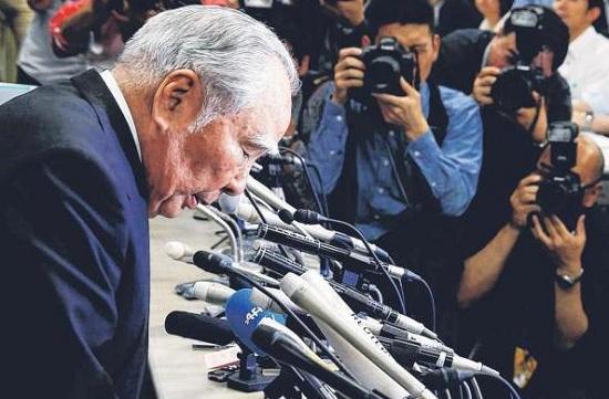 """一个月内爆出两起""""油耗门""""日本汽车信誉受损"""