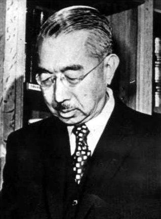 揭秘:二战日本战败后裕仁天皇为何没有退位?