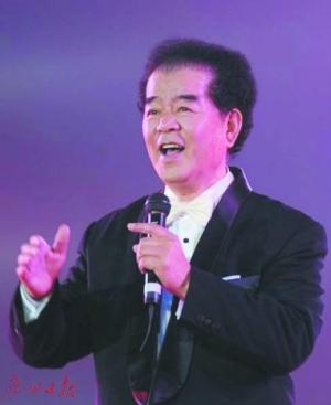 男高音歌唱家郭颂去世 曾演唱《乌苏里船歌》 翼风网