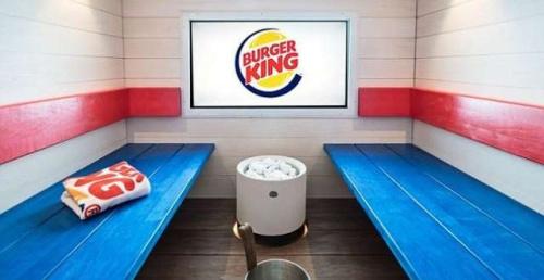 芬兰汉堡餐厅推出SPA服务双重享受一次拥有(图)