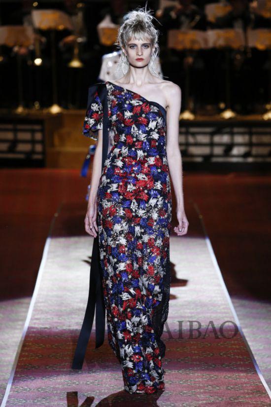 2016春夏纽约时装周:莫杰 (Marc Jacobs) 女装秀