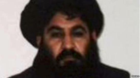 美方称或空袭击毙塔利班最高领导人塔利班否认